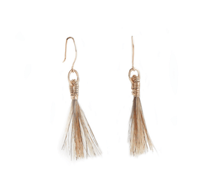 pony tail earrings - Shop trendy womenswear styles on www.downerss.com