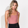 blush baby bodysuit - Shop trendy womenswear styles on www.downerss.com