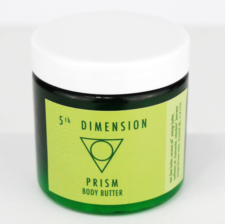 prism body butter