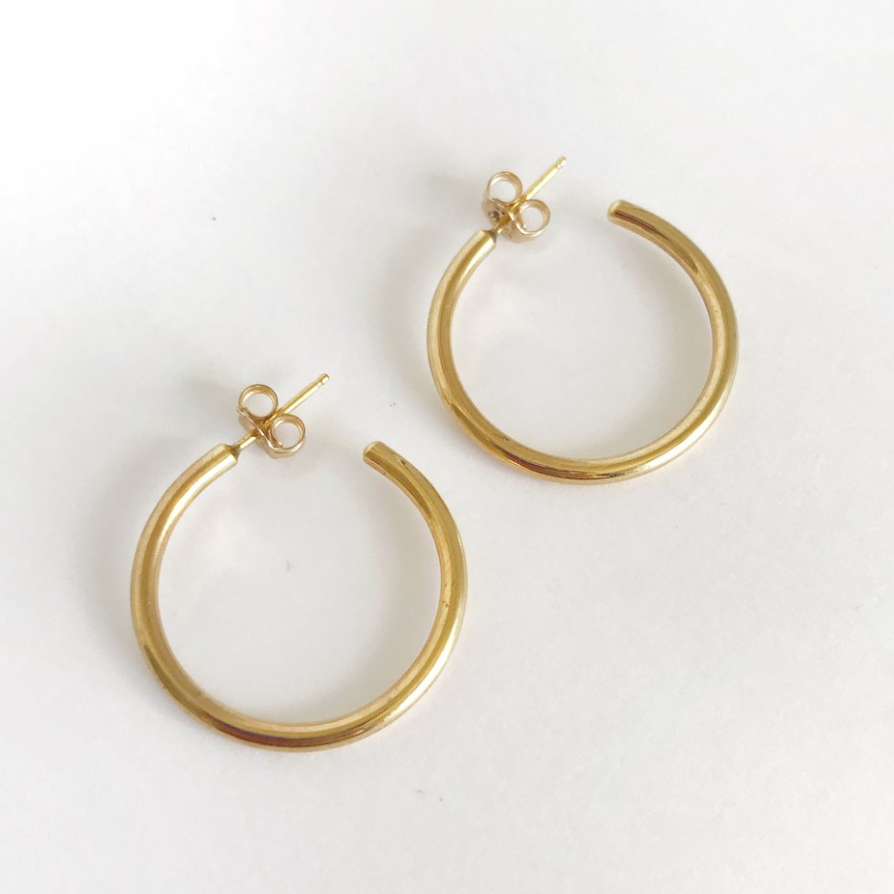 Mini Gauge Hoops