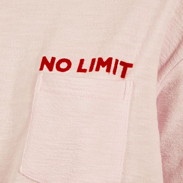 No Limit TShirt