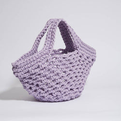 """Ingrid"" Basket Bag"