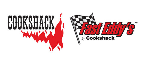 Cookshack Fast Eddy Smokers, BBQs, and Pellet Grills