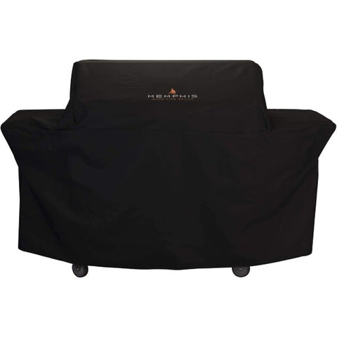 Memphis VGCOVER-5 Black Elite Grill Cart Cover