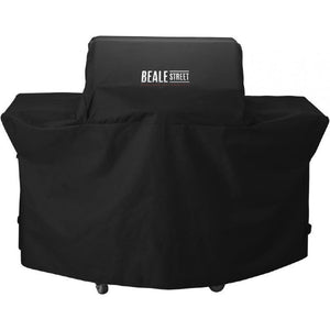 Memphis VGCOVER-1 Black Pro Cart Grill Cover