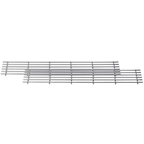 "Memphis VG4002 38"" Stainless Steel Small Grate Kit for Elite Cart and Elite Built-In"