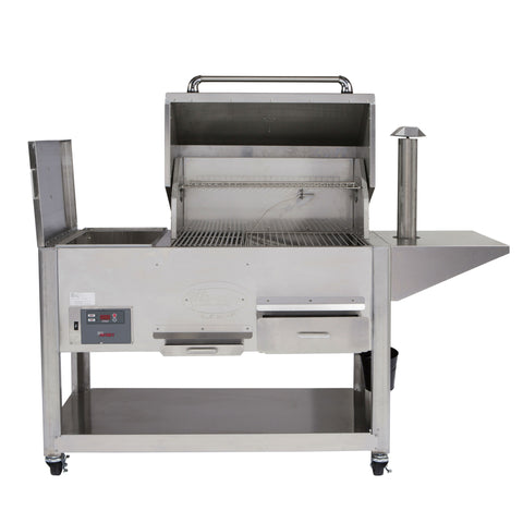 Image of PG1000 pellet grill