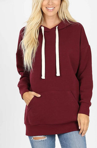 Happy Fall Hoodie  |  Size XL