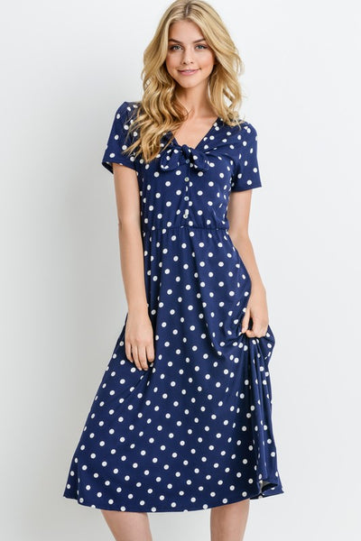 Vintage Betty Dress