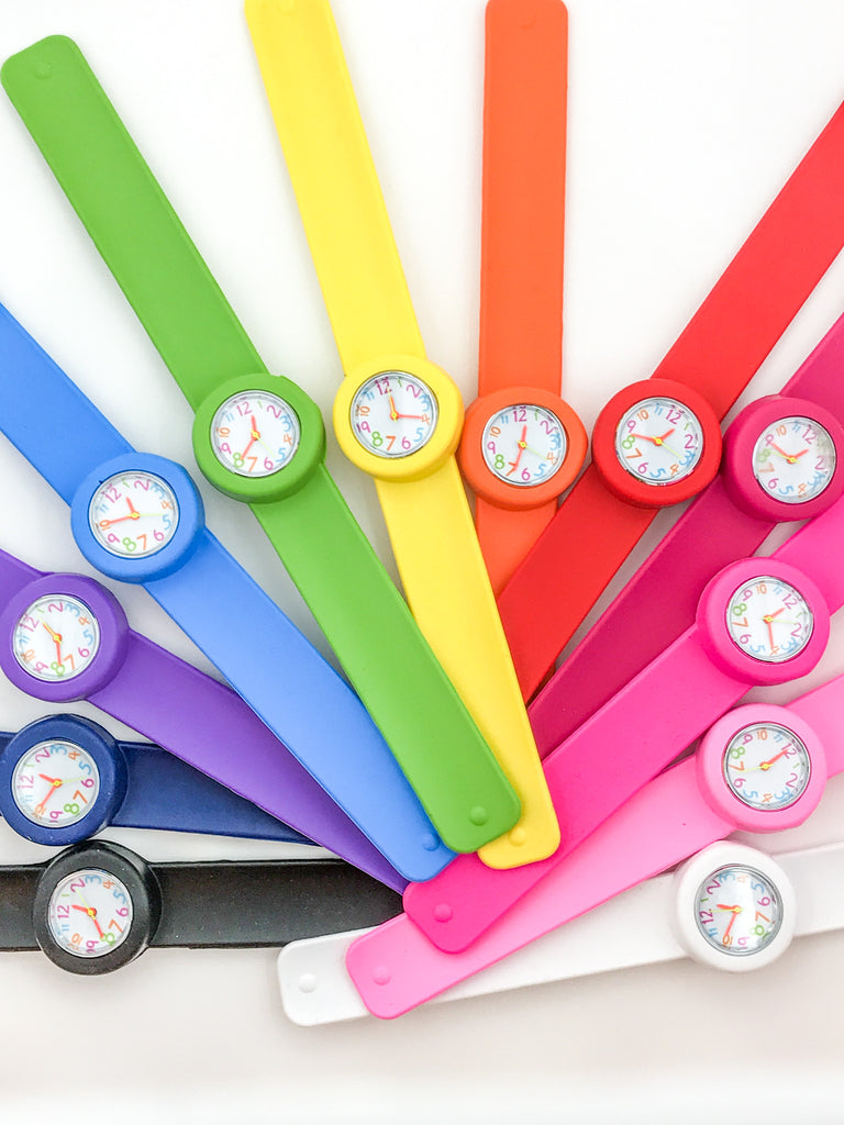 Kids Slap Watches