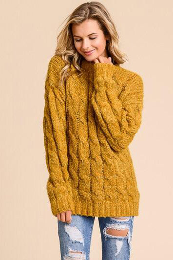 Tami Sweater