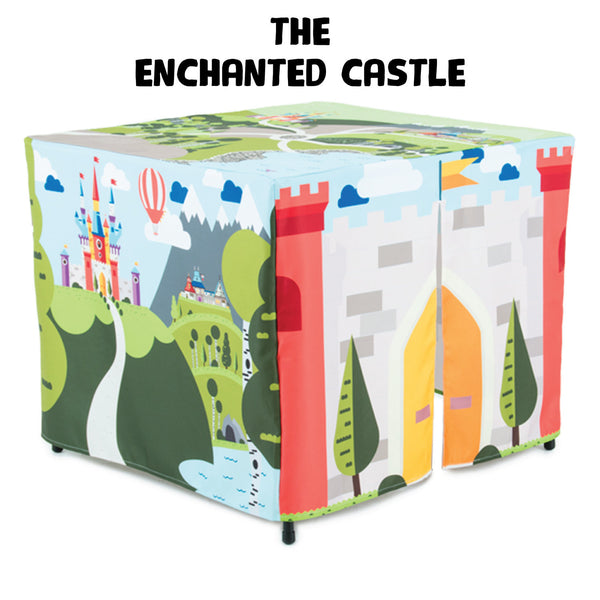Enchanted Castle Hideout