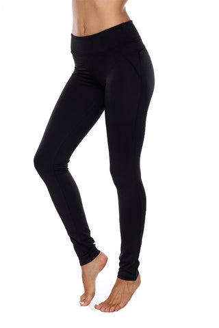 Jennifer Active Wear Pants | 2 Colors