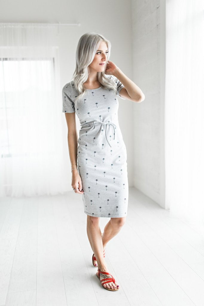 Vacation Dress   |   FREE SHIPPING