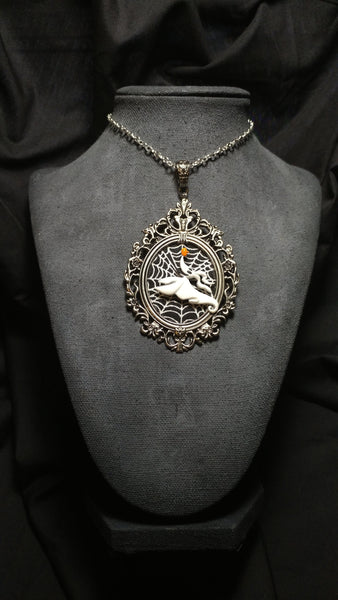 Zero's Adventure Necklace