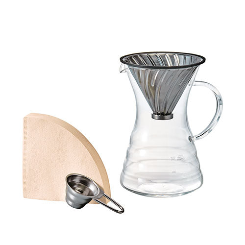 Hario V60 Pour Over Decanter Set product image