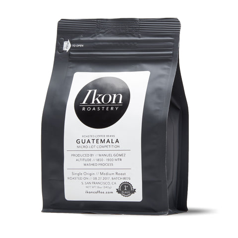 Guatemala - 12 oz Bag product image