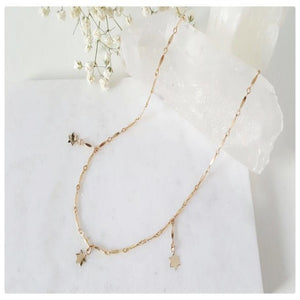 Star Choker - New Vie Shop