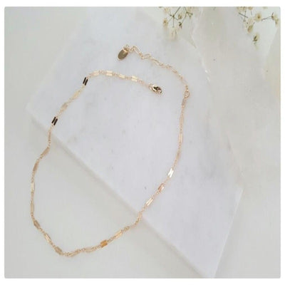 Shine Choker - New Vie Shop