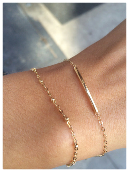 Delicate Bracelet - New Vie Shop