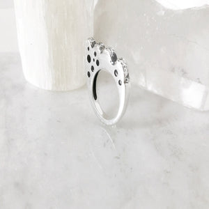 Lava Ring - New Vie Shop