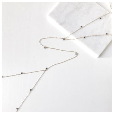 Minimalist Belly Chain - New Vie Shop