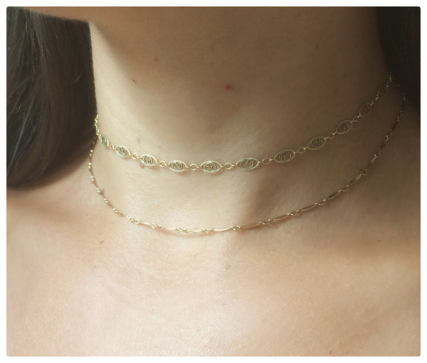 Rita Chocker - New Vie Shop