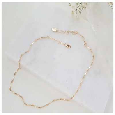 Bar Choker - New Vie Shop