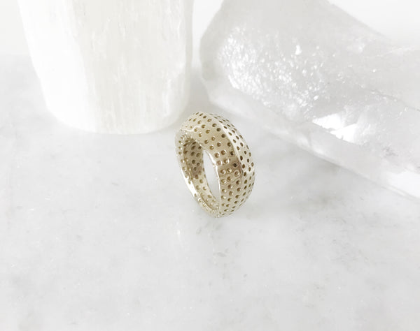 Osetra Ring - New Vie Shop