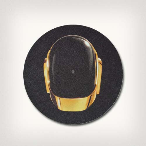 SPLIT HELMET SLIPMATS PACK (1 Gold, 1Silver)