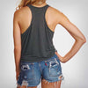 VINTAGE GET LUCKY WOMEN'S TANK TOP