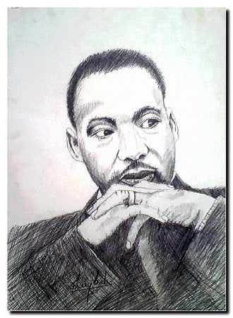 Martin Luther King Jr - Original