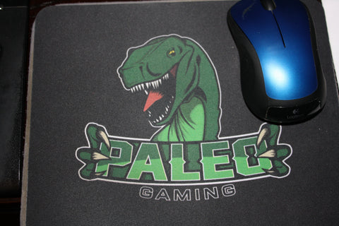 Paleo Gaming Mouse Pad