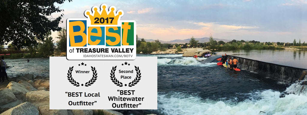 Best of Treasure Valley 2017