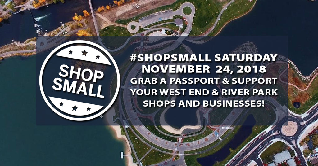 2018 Small Business Saturday