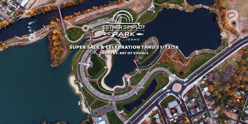 Esther Simplot Park Community Celebration