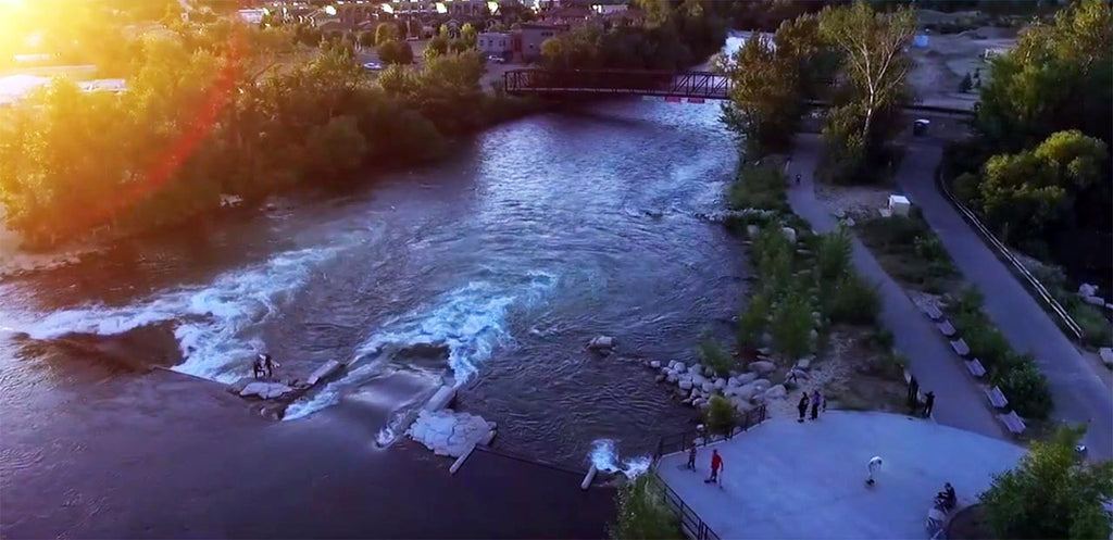 Boise Whitewater Park Ph. 2 Update
