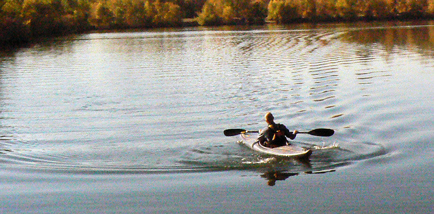 Flatwater/Recreational Kayaking