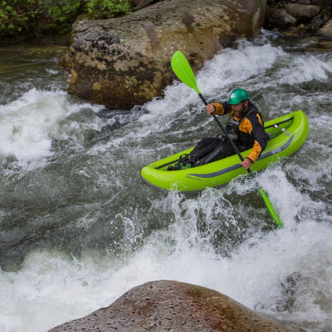 AIRE Tributary Kayaks