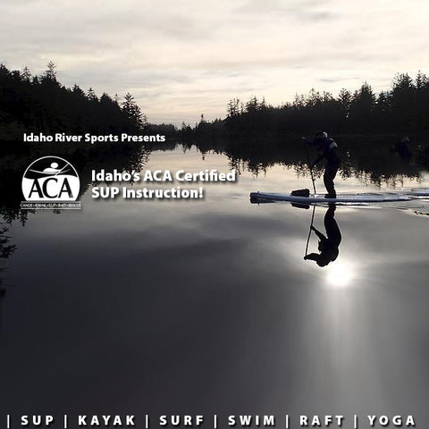 Boise, Idaho SUP classes