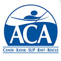 American Canoe Association certified SUP instructors