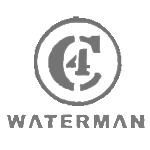 C4 Waterman SUP surf