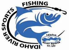 Announcing Kayak Fishing Idaho KFI