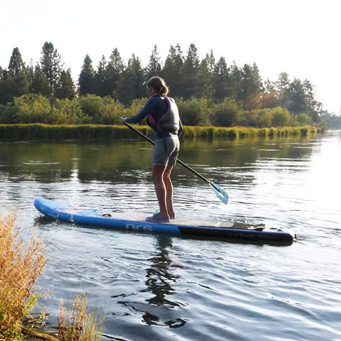 NRS Thrive Inflatable SUP Boards