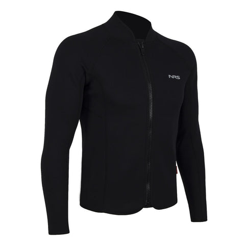 NRS Bill's Grizzly Wetsuit Jacket