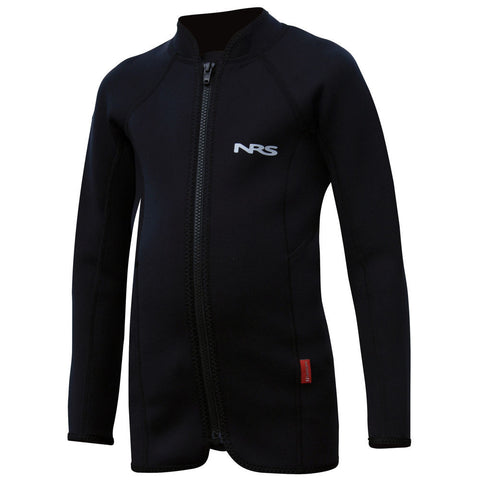 NRS Youth Bill's Wetsuit Jacket