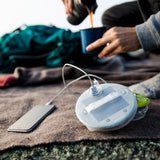 Luci Outdoor 2.0 Pro Series: Mobile Charging