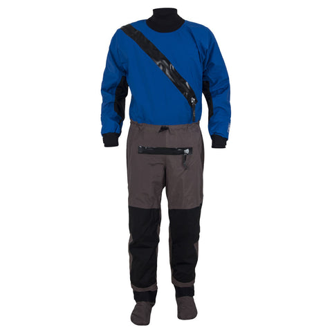 Kokatat Men's SuperNova Semi-Drysuit