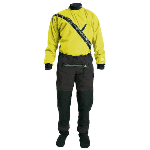 Kokatat Men's Gore-Tex Front Entry Drysuit with Relief GFER
