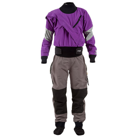 Kokatat Women's Gore-Tex Meridian Drysuit with Drop Seat - WGMED